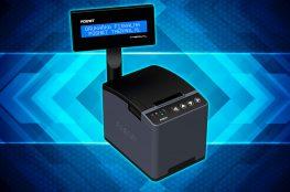 Charakterystyka drukarki Posnet Thermal XL