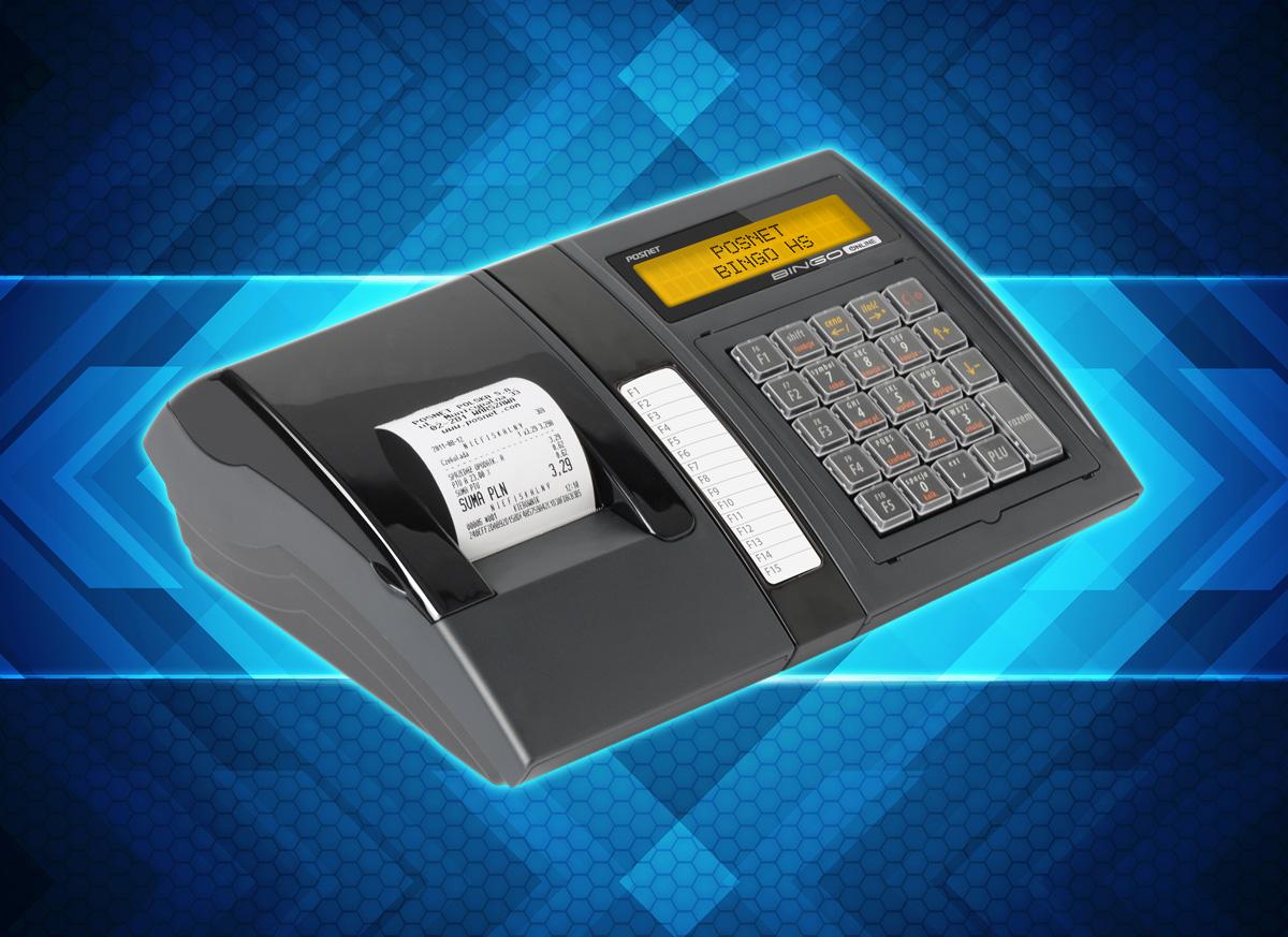 Nowelizacja ustawy VAT i pierwsze kasy online