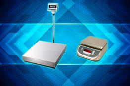 Wybór wagi elektronicznej dla logistyki
