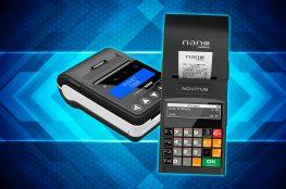 Mobilna kasa lub drukarka fiskalna online